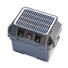 Solar Power Pumpe